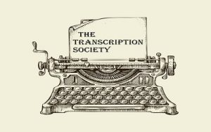 Transcription Society