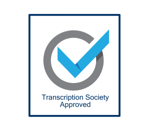 Transcription Society Verified